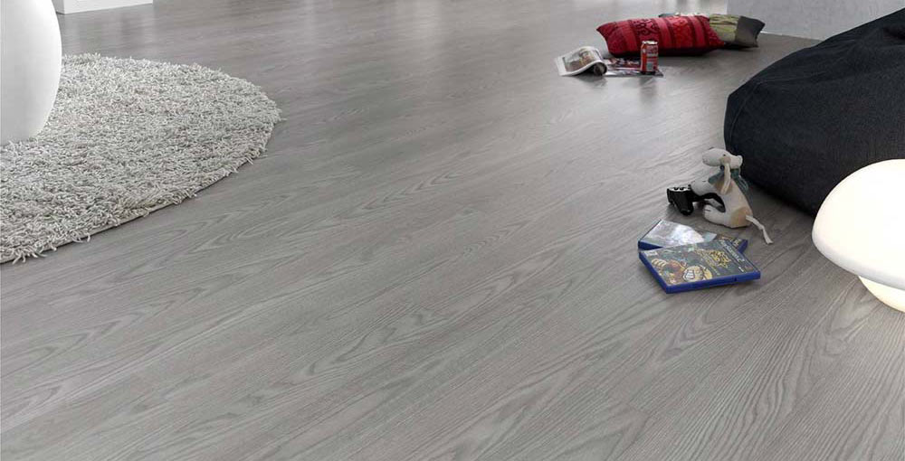 Madera y laminado materiales mob 3 des infograf as y for Suelo porcelanico gris